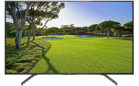 Smart Tivi Sony 4K 65 inch KD-65X7000G
