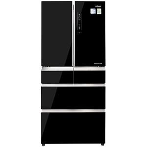 Tủ lạnh Aqua Inverter 515 lít AQR-IG686AM GB