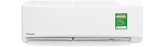 Điều hòa Panasonic Inverter 11900 BTU CU/CS-PU12VKH-8