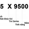 Cách đọc tên các dòng tivi Sony