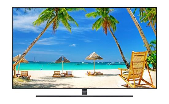 Smart Tivi QLED Samsung 4K 65 inch QA65Q9FN