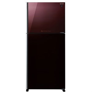 Tủ lạnh Sharp Inverter 550 lít SJ-XP595PG-BR