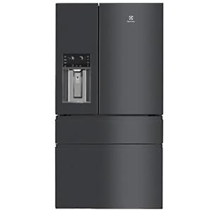 Tủ Lạnh Electrolux 681 Lít EHE6879A-B