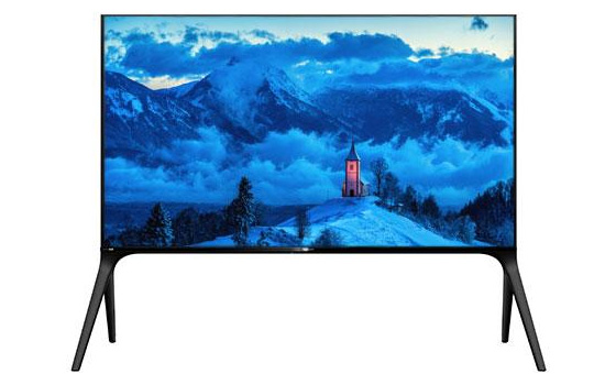 Smart Tivi Sharp 80 inch 8T-C80AX1X, 8K