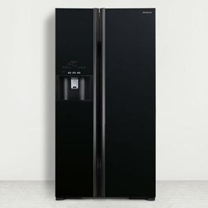 Tủ lạnh Hitachi Inverter 605 lít R-FS800GPGV2 GBK