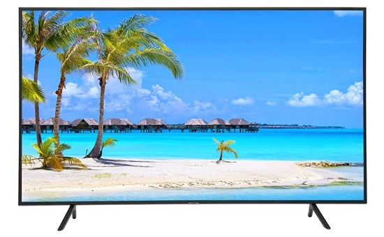 Smart Tivi Samsung 4K 58 inch UA58RU7100