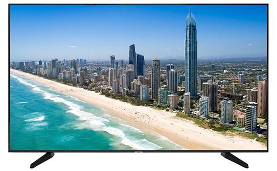 Smart Tivi Samsung 4K 65 inch UA65NU7090