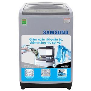 Máy giặt Samsung WA90M5120SG/SV