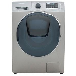 Máy giặt sấy Samsung AddWash Inverter 8.5 kg WD85K5410OX/SV