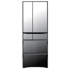 Tủ lạnh 6 cửa 536L Inverter Hitachi G520GV(X)