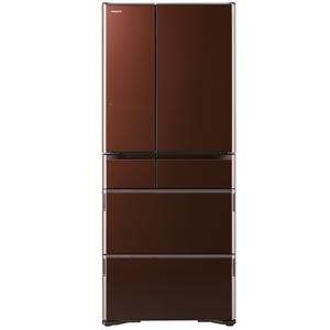Tủ lạnh 6 cánh Hitachi 589L Inverter G570GV (XT)