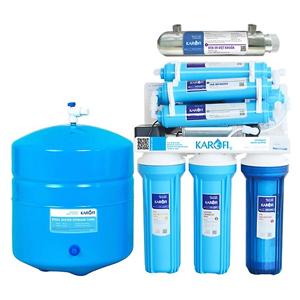 Máy Lọc Nước Đèn UV Karofi KT-KT90 (9 Cấp)