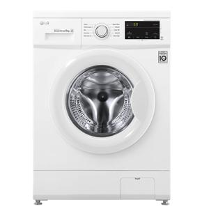 Máy giặt lồng ngang LG 8kg FM1208N6W
