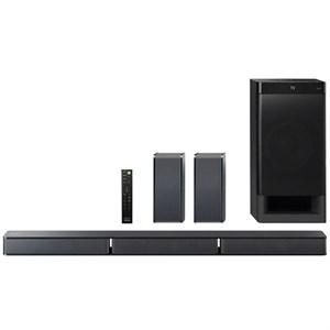 Dàn âm thanh Sony 5.1 HT-RT3/M 600W