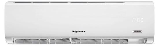Điều Hòa 2 Chiều Nagakawa Inverter NIS-A24R2T01 24000 BTU