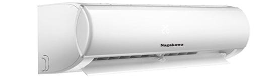 Điều Hòa 1 Chiều Nagakawa NS-C09R1M05 9000 BTU