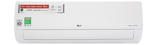 Điều hòa LG Inverter 2.5 HP V24ENF