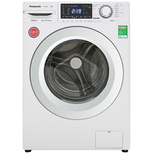 Máy giặt Panasonic Inverter 9 Kg NA-V90FG1WVT