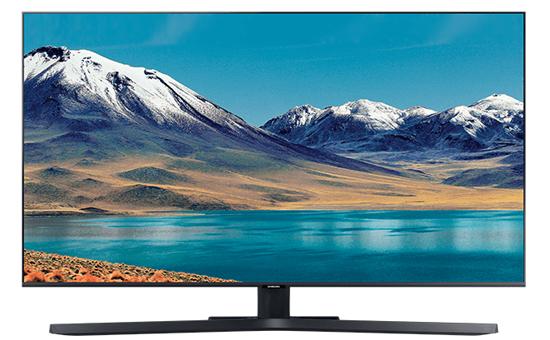 Smart Tivi Samsung 4K 34 inch 43TU8500
