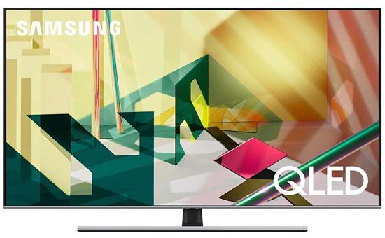 Smart Tivi QLED Samsung 4K 75 inch QA75Q70TAK