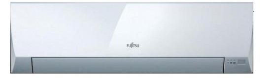 Điều hòa 2 chiều Inverter Fujitsu ASAG09LLTB-V 9000BTU