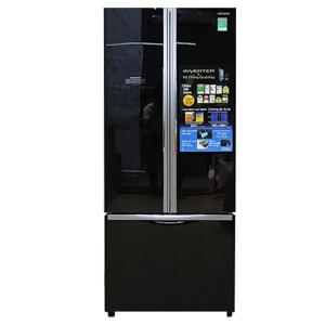 Tủ lạnh 3 cánh Hitachi R-FWB545PGV2 (GBK), 455 Lít