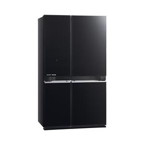 Tủ lạnh 4 cánh Mitsubishi MR-L72EN-GBK Inverter - 580 lít