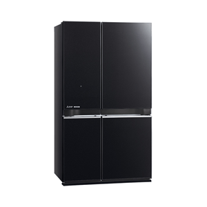 Tủ lạnh 4 cánh Mitsubishi MR-L78EN-GBK Inverter - 635 lít