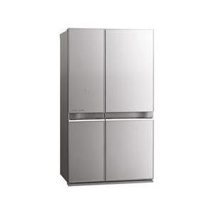 Tủ lạnh 4 cánh Mitsubishi MR-L78EN-GSL Inverter - 635 lít
