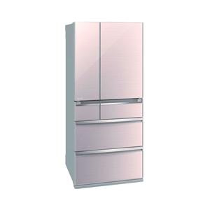 Tủ lạnh 6 cánh Mitsubishi Electric MR-WX52D-F-V - 506 Lít