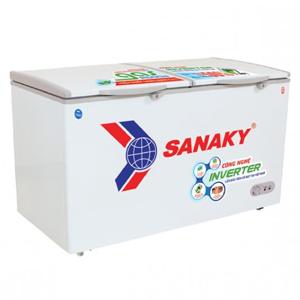 Tủ đông Sanaky Inverter 250 lít VH-2599W3