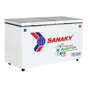 Tủ đông Sanaky Inverter 280 lít VH-2899W4K