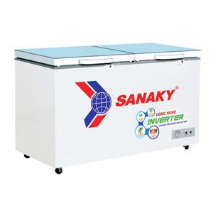 Tủ đông Sanaky Inverter 280 lít VH-2899W4KD