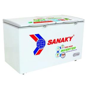Tủ đông Sanaky Inverter 360 lít VH-3699A3