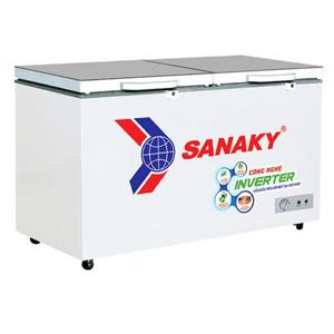 Tủ đông Sanaky Inverter 360 lít VH-3699A4K