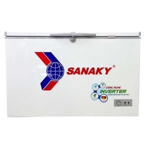 Tủ đông Sanaky Inverter 400 lít VH-4099A3