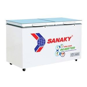 Tủ đông Sanaky Inverter 400 lít VH-4099A4KD
