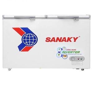 Tủ đông Sanaky Inverter 500 lít VH-5699HY3