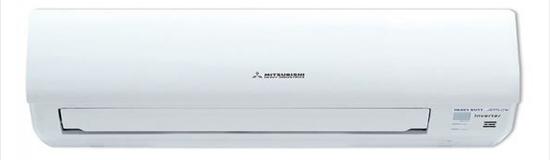 Điều hòa Mitsubishi Heavy Inverter 9000BTU SRK/SRC 10YXP-W5