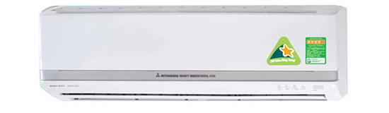 Điều hòa Mitsubishi Heavy Inverter 9.000BTU SRK/SRC25ZS-S5