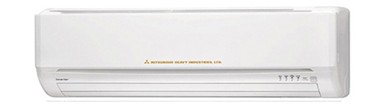 Điều hòa Mitsubishi Heavy Inverter 12.000BTU  SRK/SRC35ZMP-S5