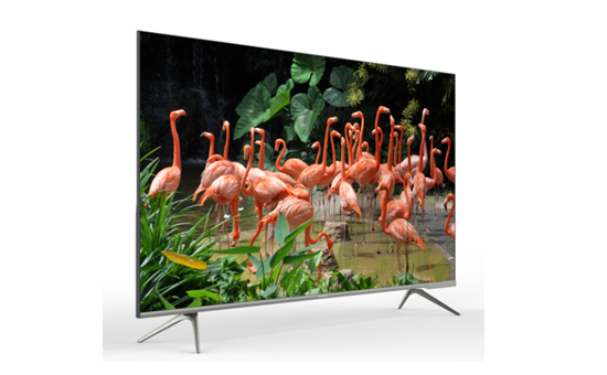 Smart Tivi 4K Panasonic 65 Inch TH-55GX750V