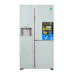 Tủ lạnh Hitachi Inverter 584 lít R-FM800GPGV2 GS