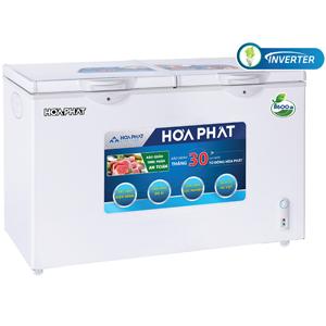 Tủ đông Hòa Phát Inverter HCFI 656S2Đ2