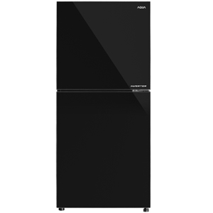 Tủ lạnh Aqua Inverter 284 lít AQR-IG296DN(GB)