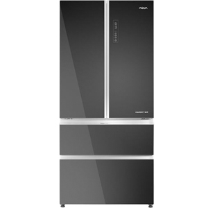 Tủ lạnh Aqua Inverter 542 lít AQR-IG656AM GB