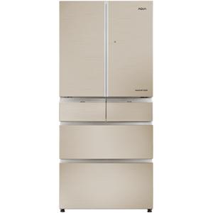 Tủ lạnh Aqua Inverter 553 Lít AQR-IG686AM GG