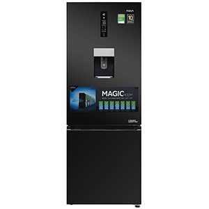Tủ lạnh Aqua Inverter 292 lít AQR-IG338EB GB