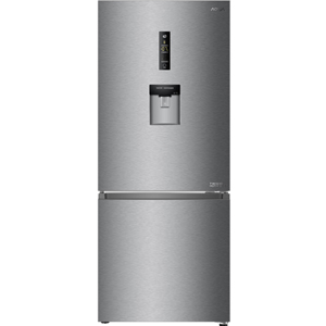 Tủ lạnh Aqua Inverter 288 lít AQR-IW338EB SW