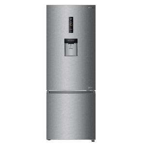Tủ lạnh Aqua Inverter 320 lít AQR-IW378EB SW